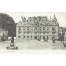 CPA - BAR LE DUC - La Préfecture - Années 1910