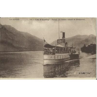 bateau 1920