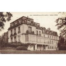 CPA - DAMMARIE LES LYS - Château Gaillard - Années 1920.