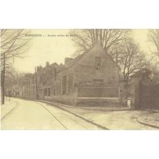 CPA - BARBIZON - Ancien Atelier De Miller - Années 1910