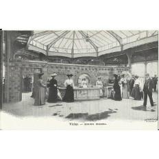 CPA: VICHY, Source CHOMEL, vers 1900