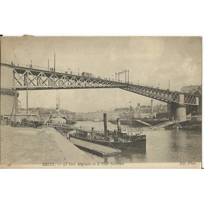 pont national brest