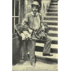 CPA (REPROD.): Le Bon Gars Normand, vers 1900.