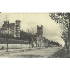 CPA: (REPRO). REIMS, Etablissement Pommery, vers 1900.
