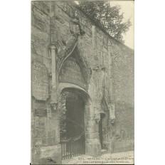 CPA: NEVERS, l'Ancienne Chambre des Comptes du Duché Nivernois, vers 1910