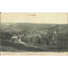 CPA: LE BLAYMARD, Vue Générale, vers 1910