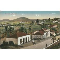CPA: TENERIFE, Matanza, années / anos 1910