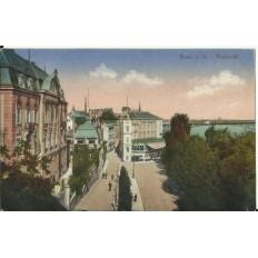 CPA: ALLEMAGNE, BONN a.Rh. Rheinhufer, jahre1920