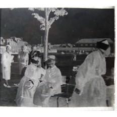 PHOTOGRAPHIE / VERRE, BRETAGNE, lieu inconnu, années 1930.