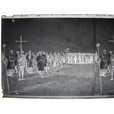 MILITAIRES AVEYRONNAIS 1926 MEKNES, PHOTOGRAPHIE. Percent de classe (3)