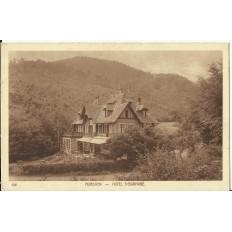 CPA - MURBACH, Hotel St-BARNABE - Années 1920