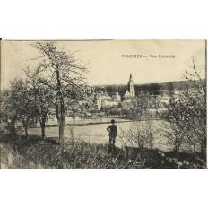 CPA - VIARMES, Vue Générale - Années 1920