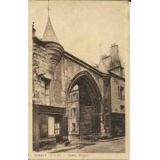 CPA: CORBEIL, Cloitre St-Spire, vers 1910