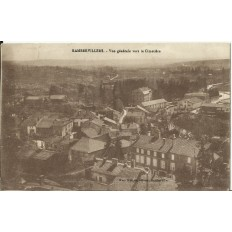 CPA: RAMBERVILLERS, Vue Générale, vers 1900