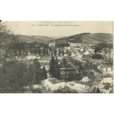 CPA: BAR-LE-DUC, Vue Générale prise des Grangettes, vers 1900