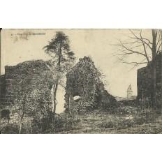 CPA: MOUSSON, Une Vue, vers 1910