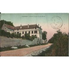 CPA: LOUVIERS, Ancien Couvent de Ste-Barbe, vers 1920