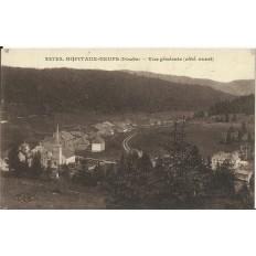 CPA - HOPITAUX-NEUFS, Vue Générale (Ouest), Années 1910