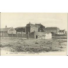 CPA - SAINT-OMER, Le Pensionnat Saint-Joseph, Années 1910