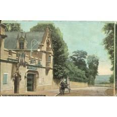 CPA - SAINT-GERMAIN-EN-LAYE, Le SPA Français - Années 1910