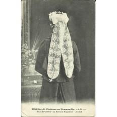 CPA: NORMANDIE, La Bonnette Bayeusaine , vers 1900