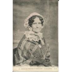 CPA: La Grand'Mère , vers 1900
