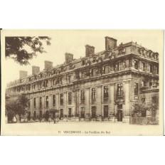 CPA: VINCENNES, Le Pavillon du Roi - Années 1920